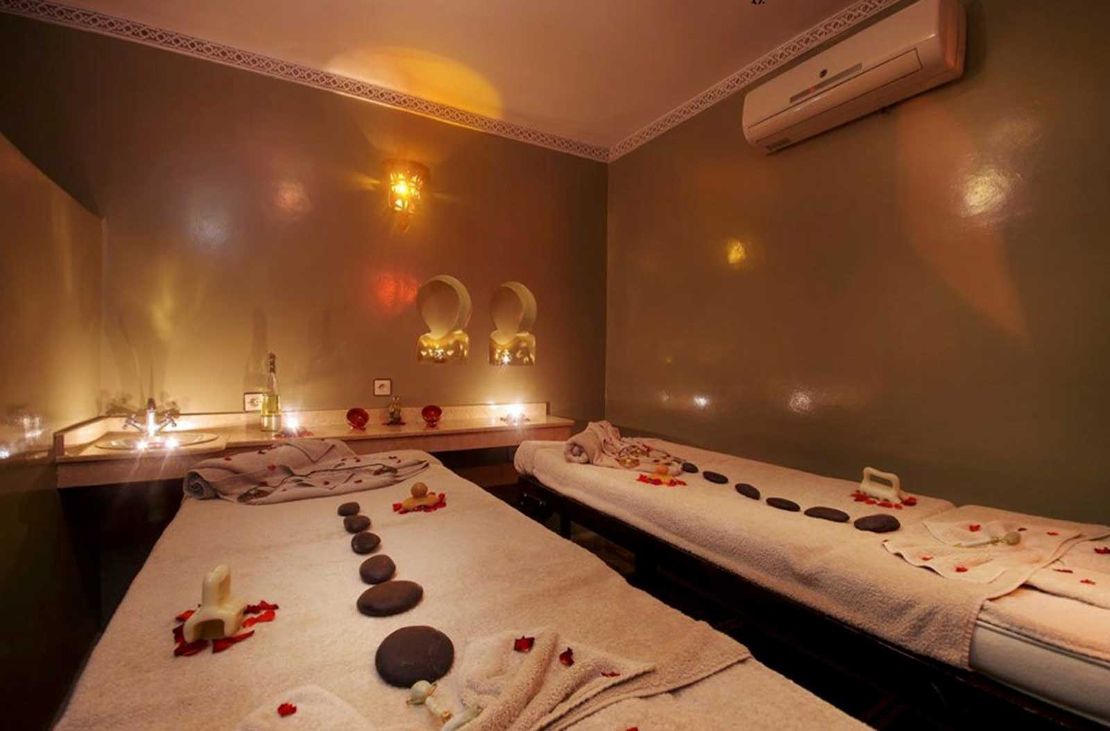 Riad M'Boja - Hammam & Massages